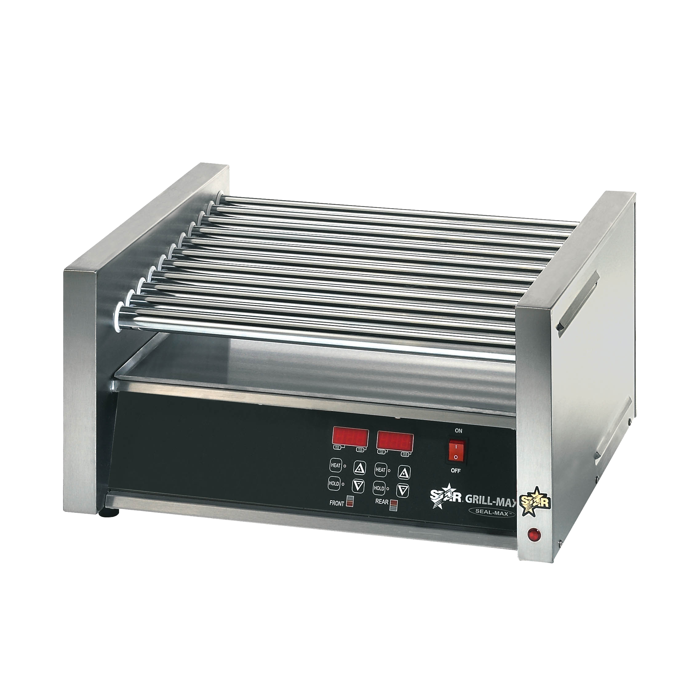 Star 30SCE hot dog grill