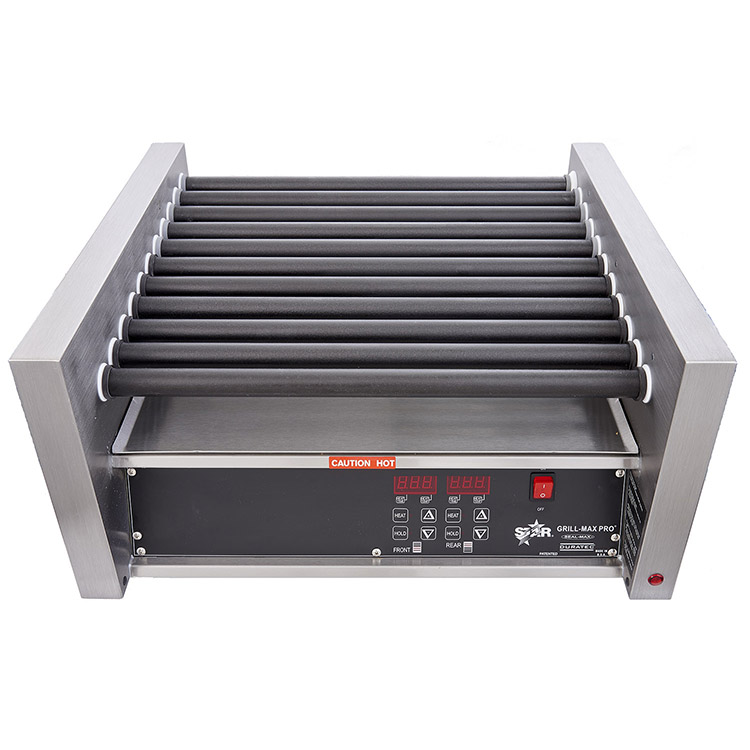 Star 30STE hot dog grill