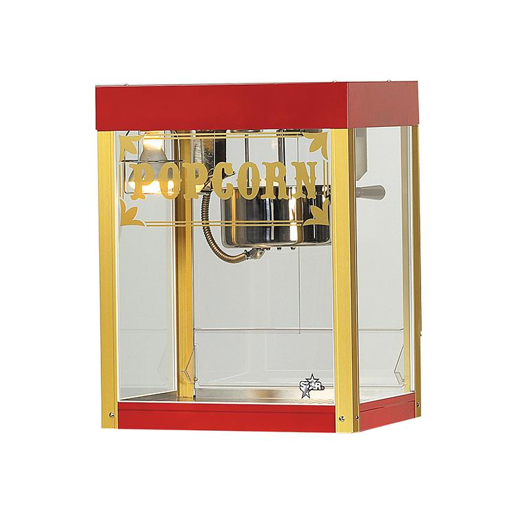 Star 39R-A popcorn popper