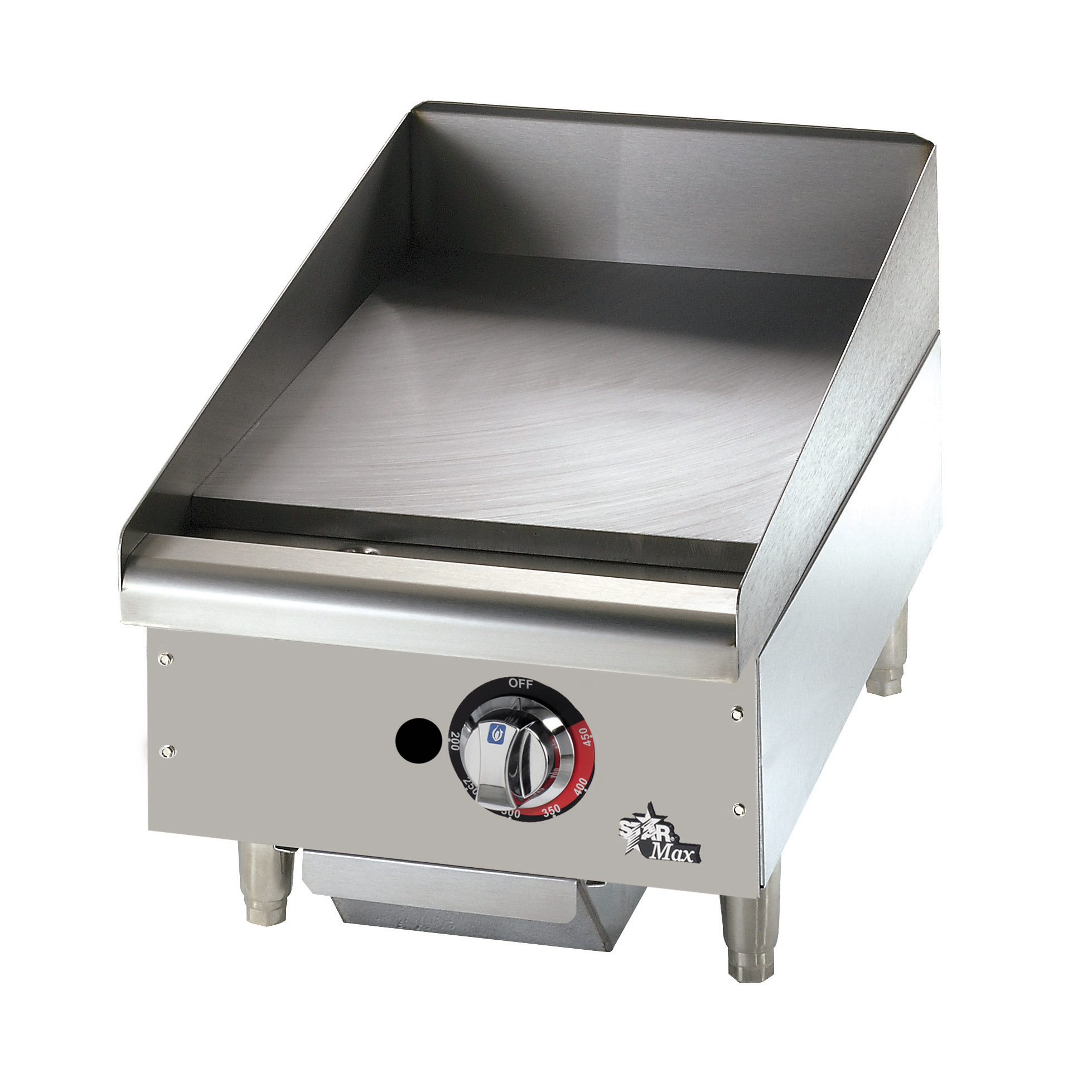 Star 515TGF griddle, electric, countertop