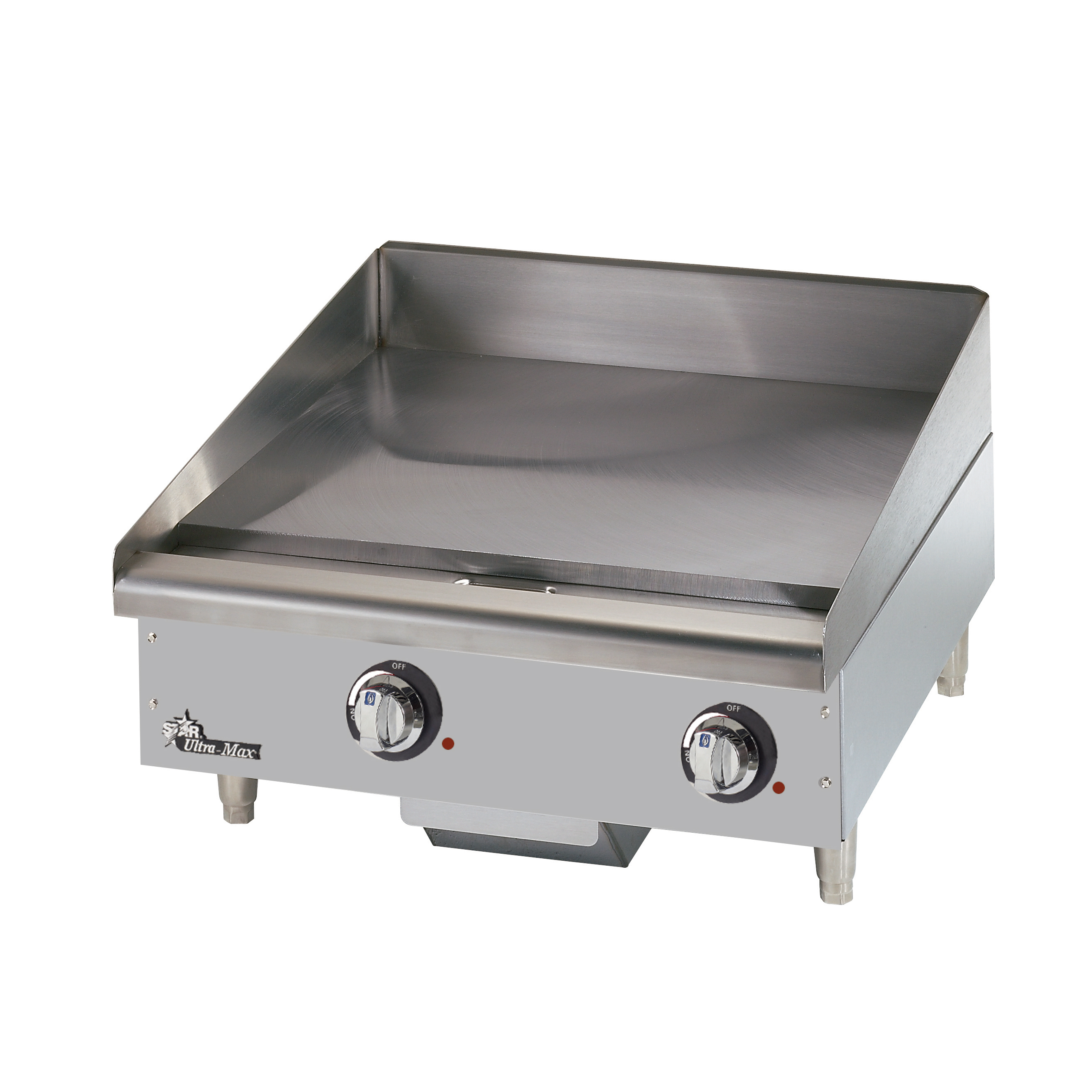 Star 724TA griddle, electric, countertop