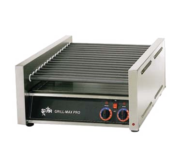Star 75C hot dog grill
