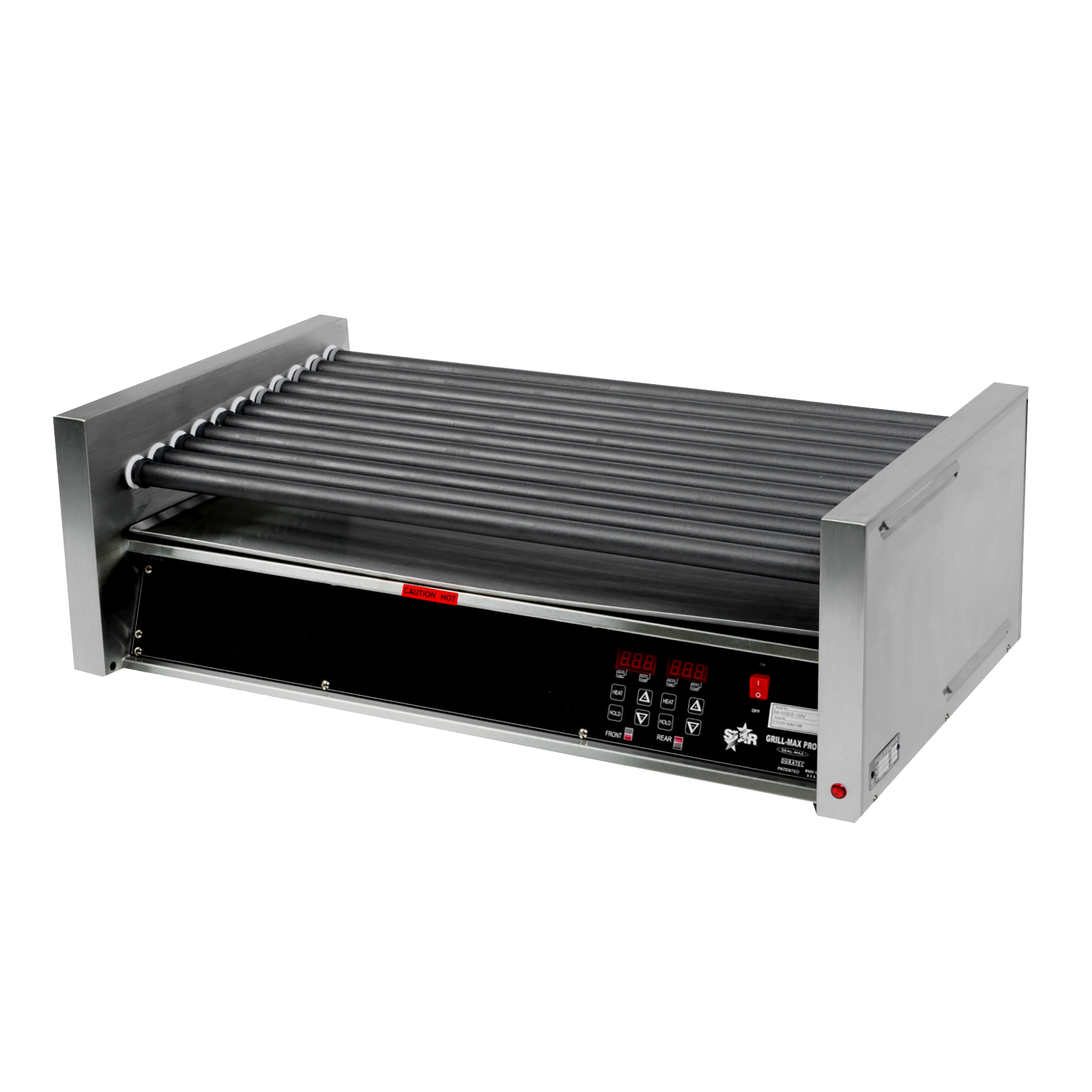 Star 75SCE hot dog grill