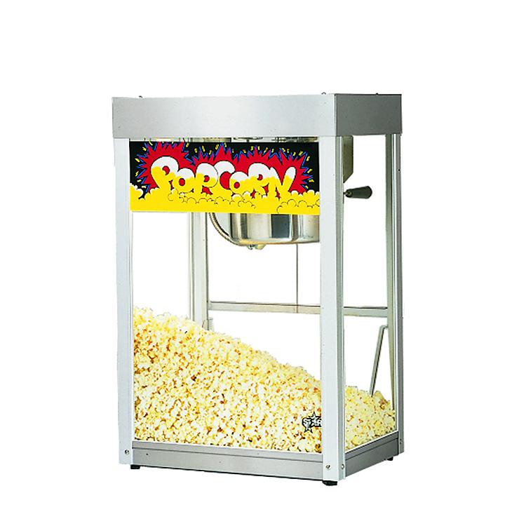 Star 86S popcorn popper
