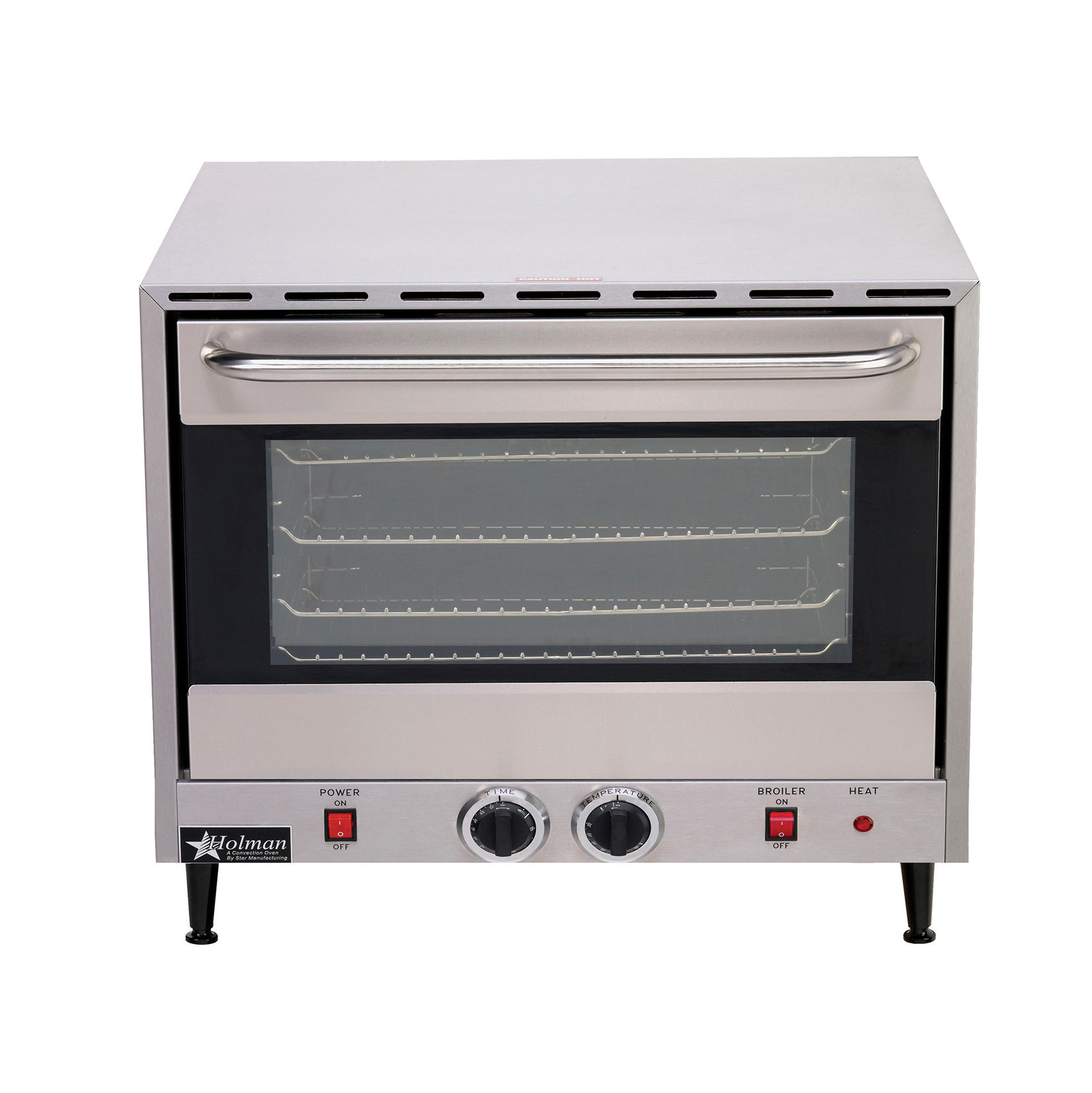 Star CCOF-4 convection oven, electric