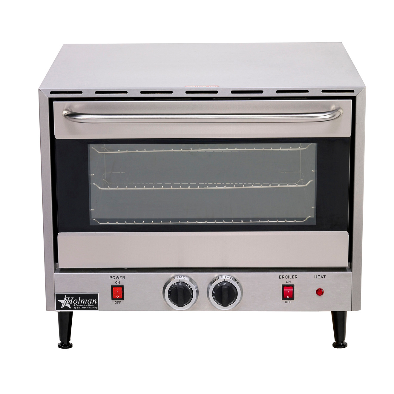 Star CCOH-3 convection oven, electric