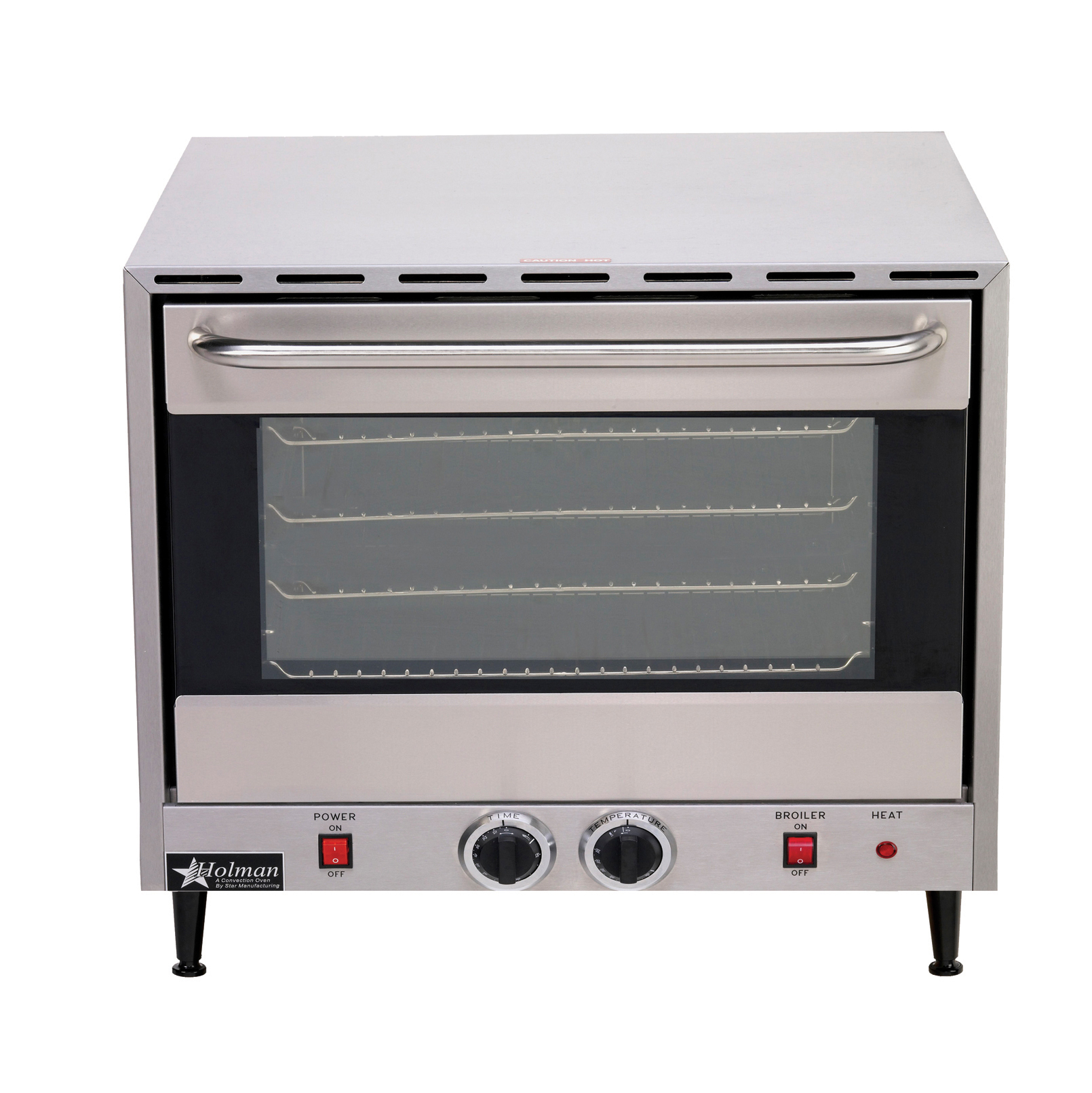 Star CCOH-4 convection oven, electric