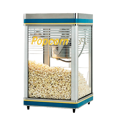 Star G8-Y popcorn popper
