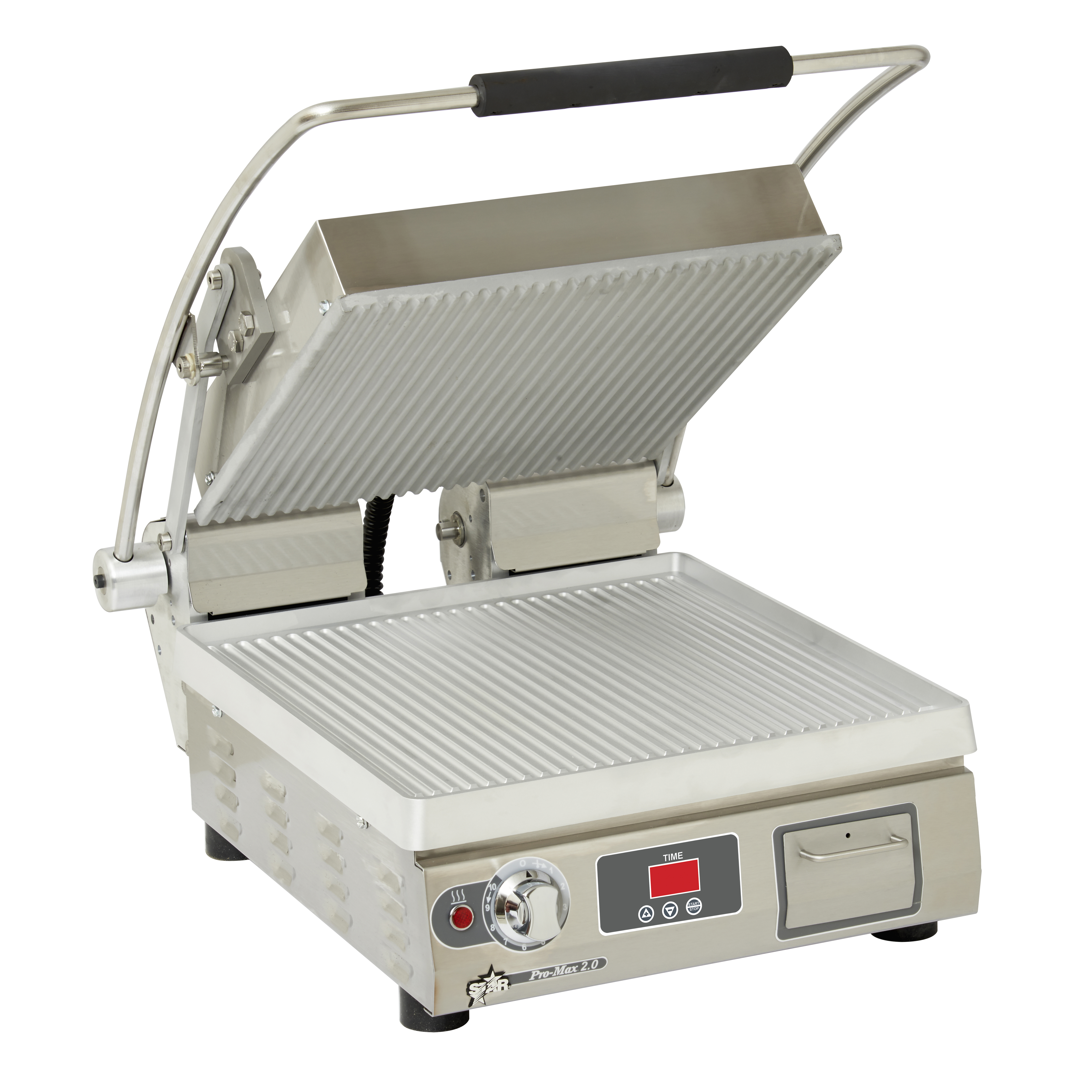 Star PGT14T sandwich / panini grill