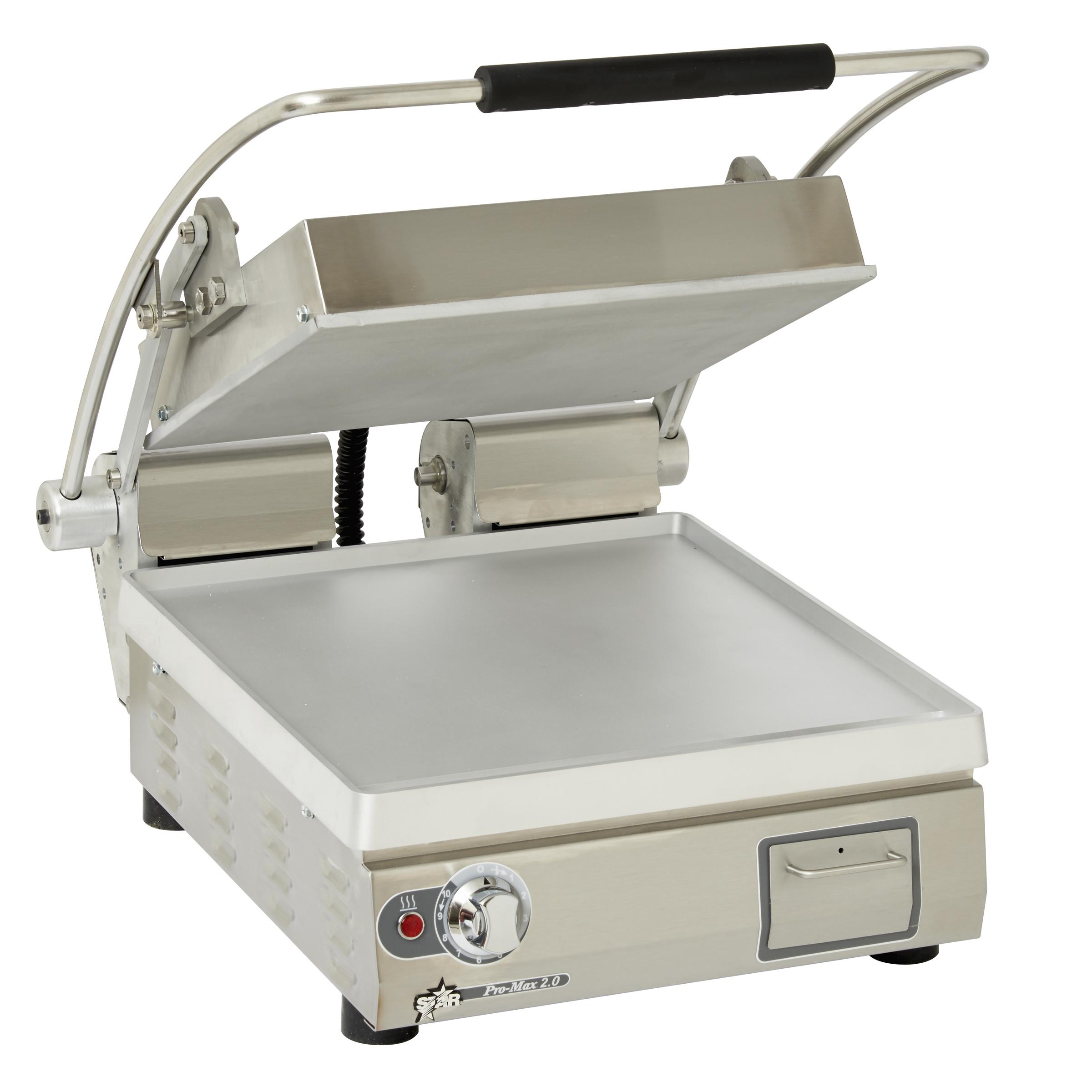 Star PST14 sandwich / panini grill