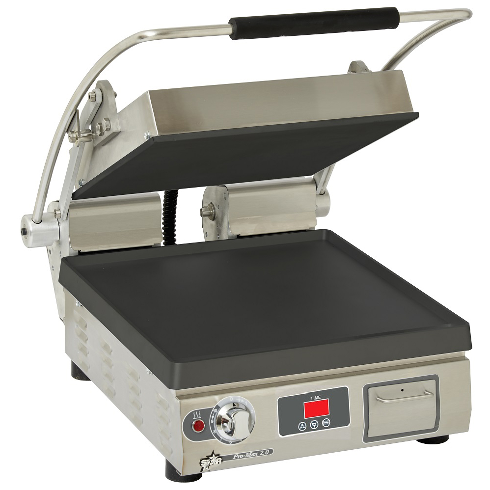 Star PST14IT sandwich / panini grill