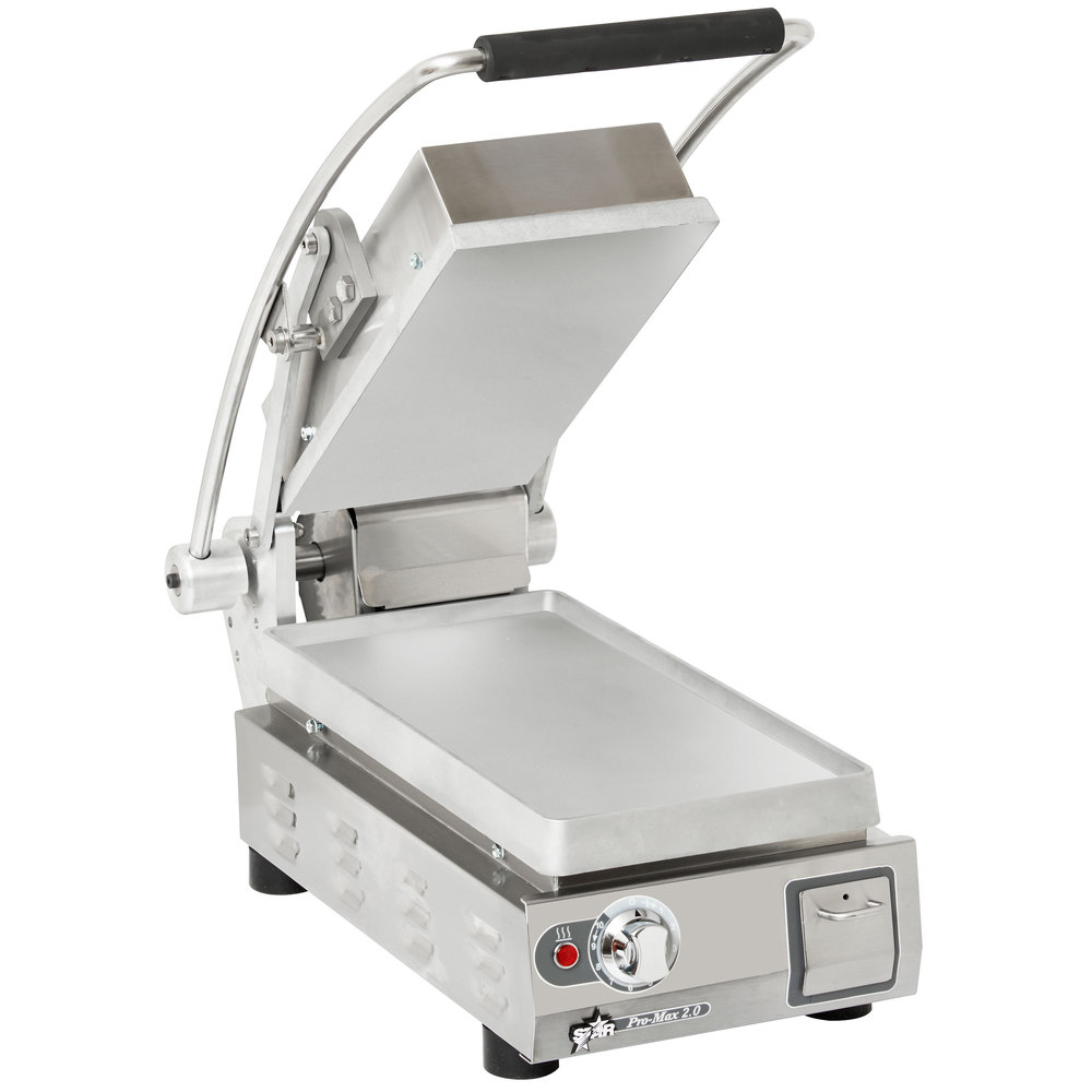 Star PST7 sandwich / panini grill