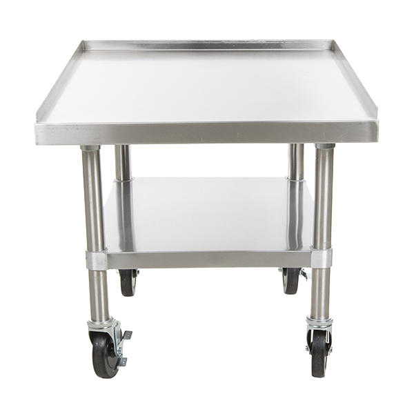 Star STAND/C-24 equipment stand, for countertop cooking