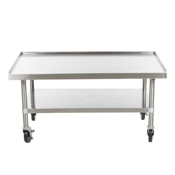 Star STAND/C-48 equipment stand, for countertop cooking