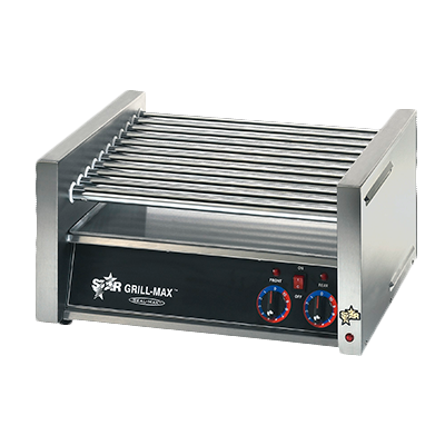 Star X30 hot dog grill