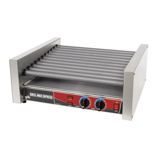 Star X30S hot dog grill