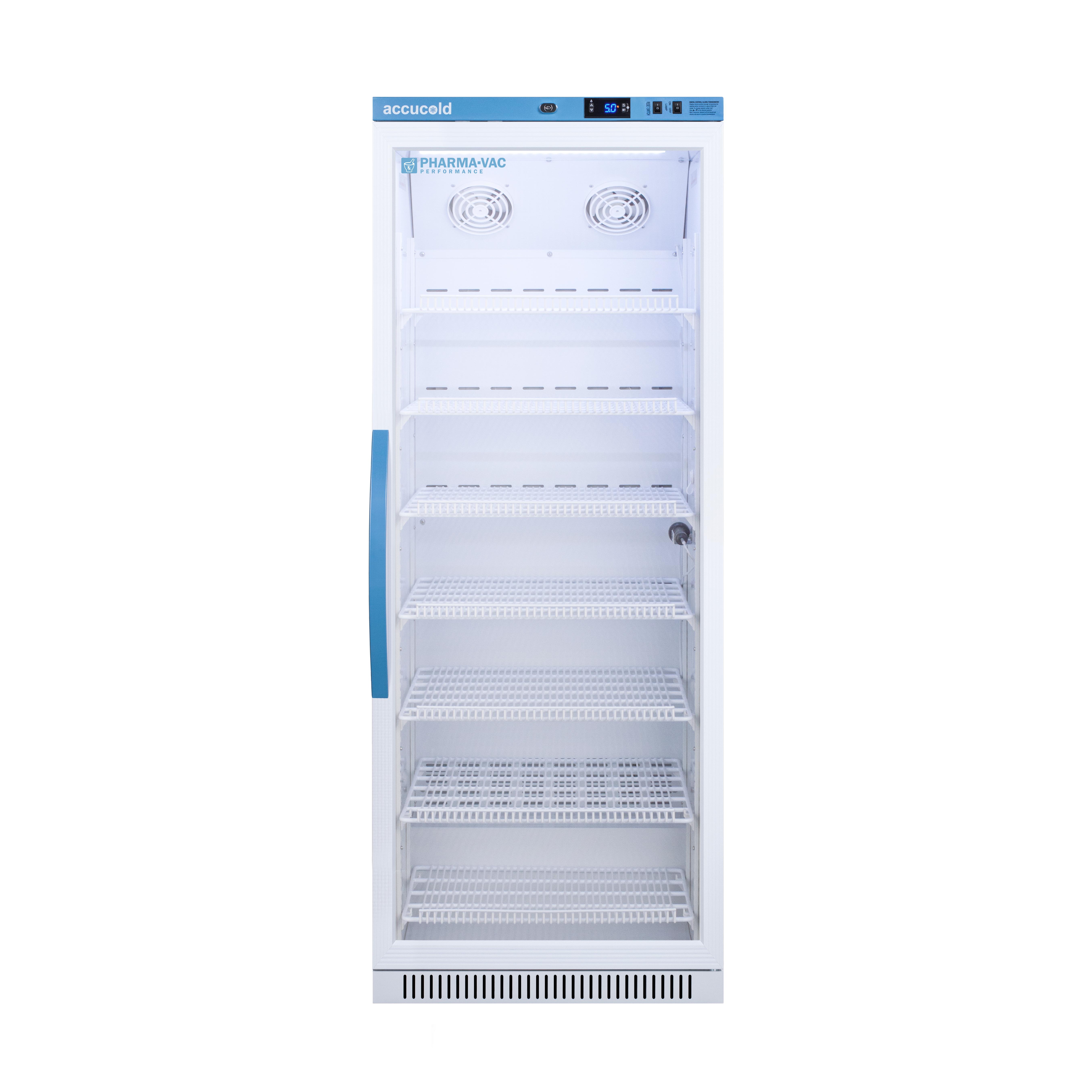 Summit Appliance ARG12PV refrigerator, medical