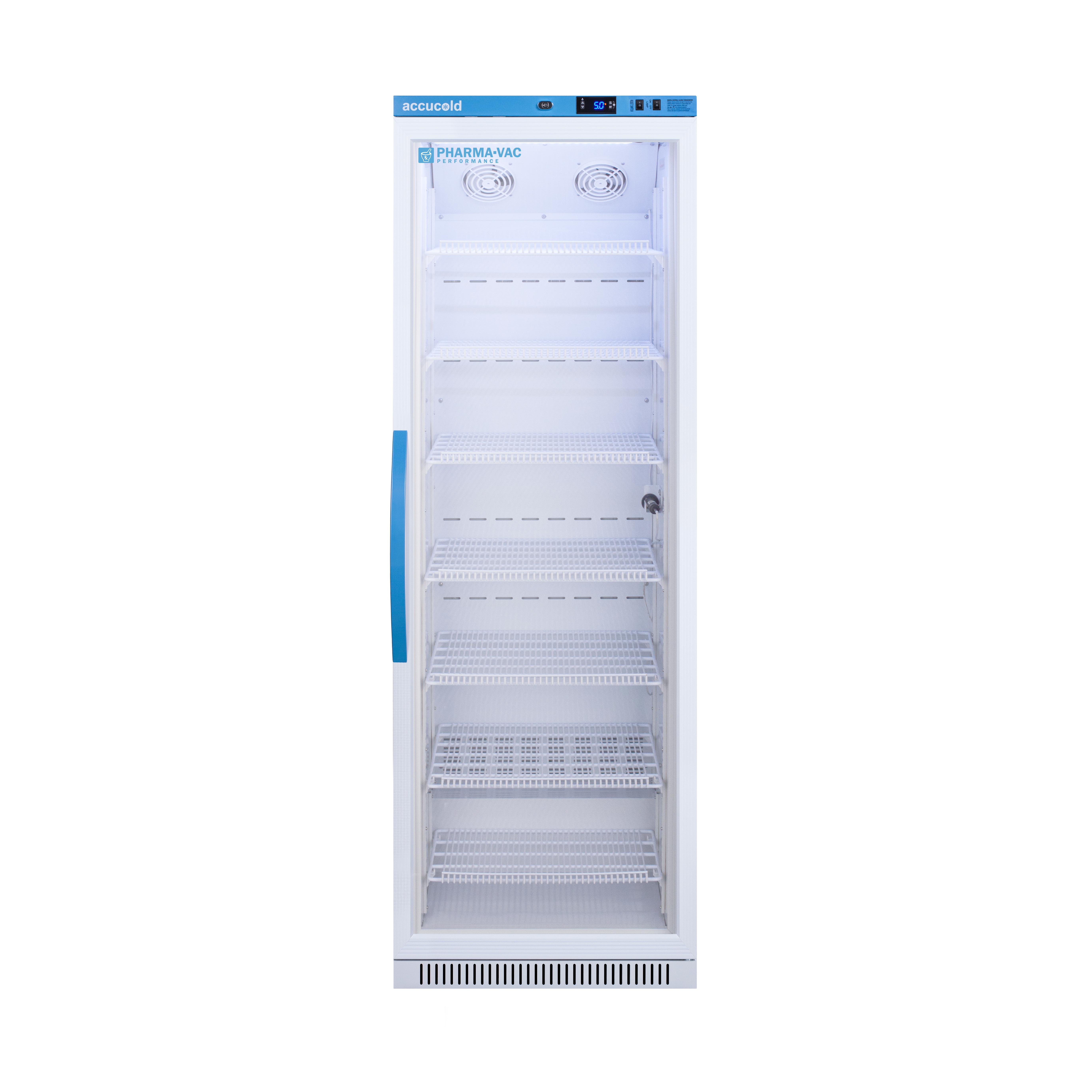 Summit Appliance ARG15PV refrigerator, medical