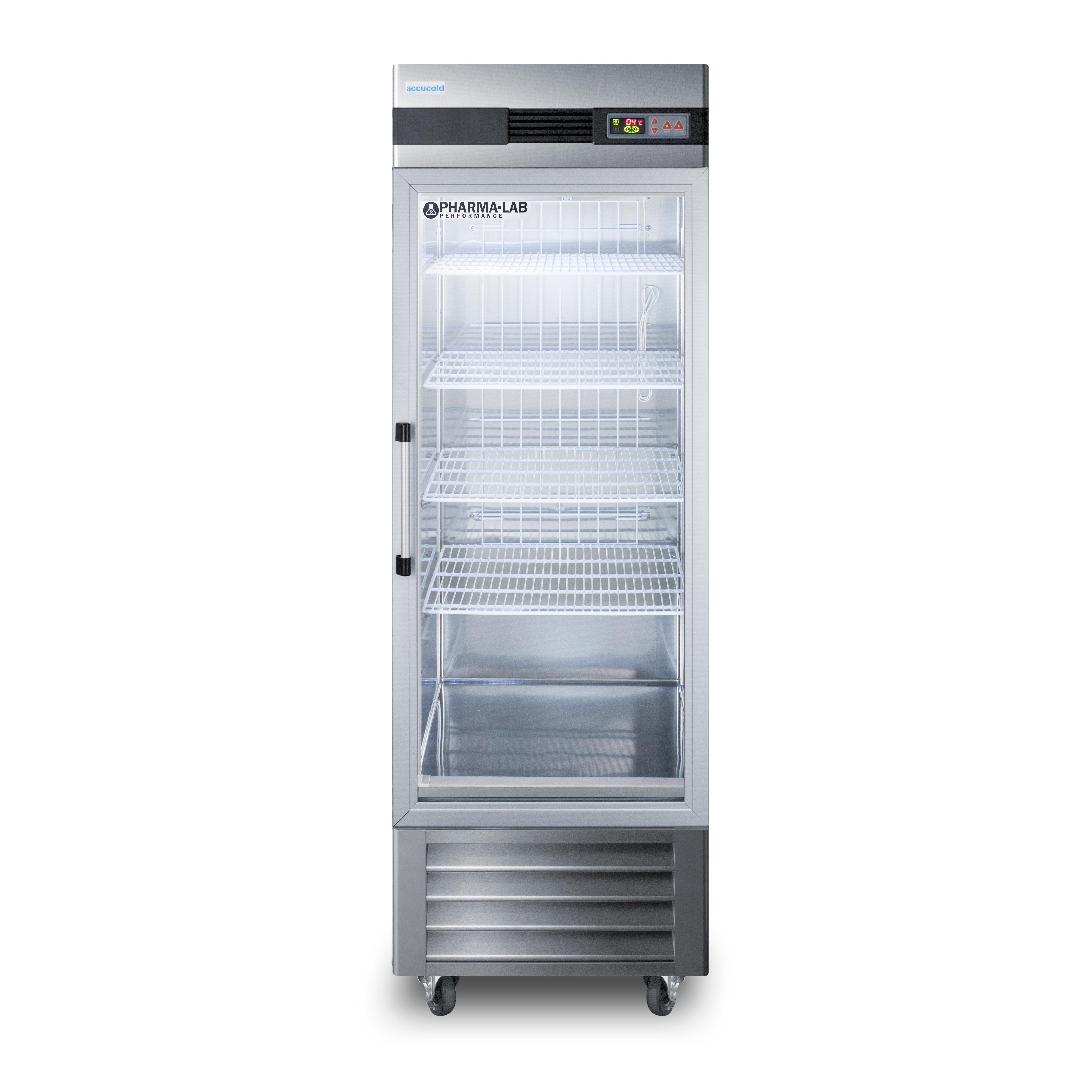Summit Appliance ARG23ML refrigerator, medical