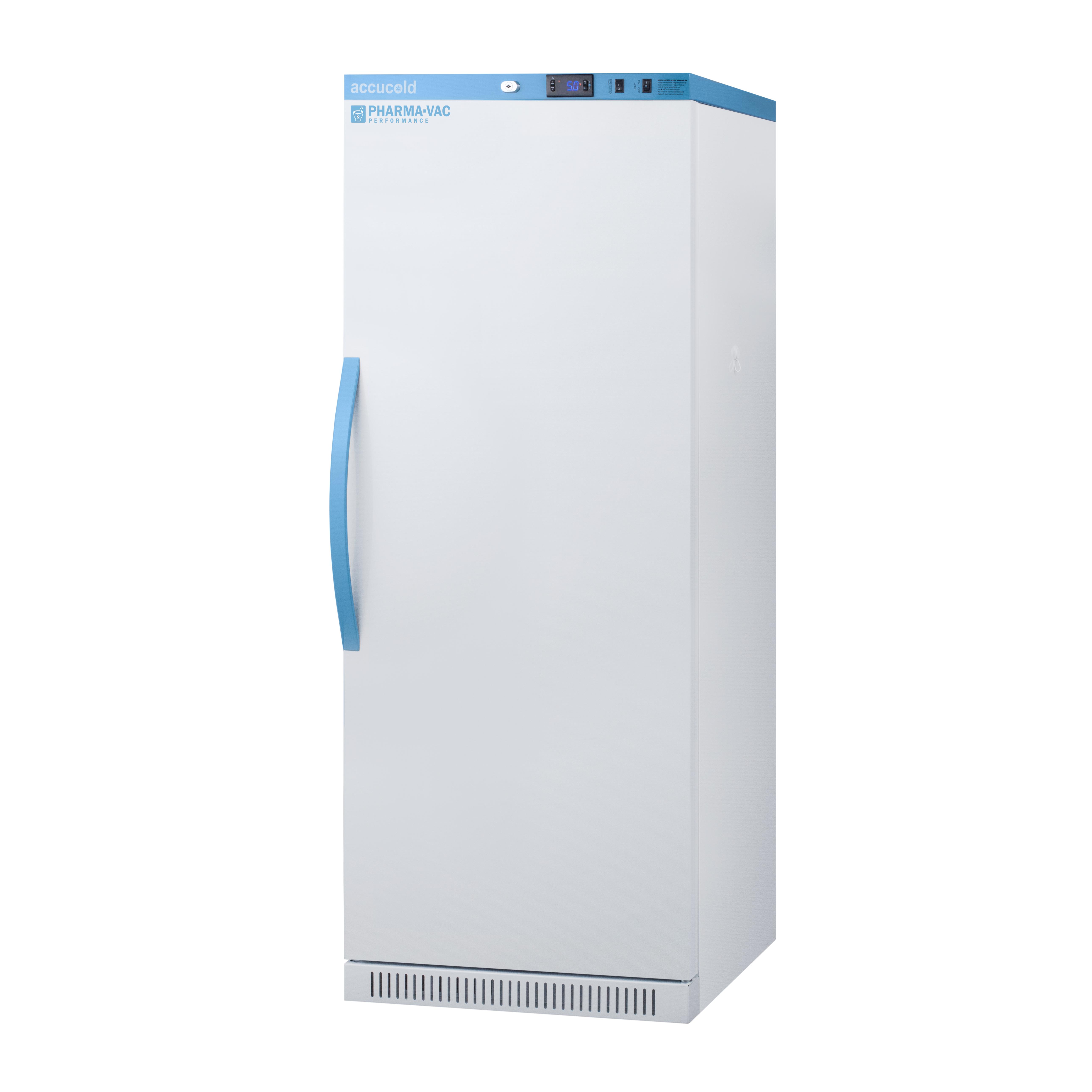 Summit Appliance ARS12PV refrigerator, medical