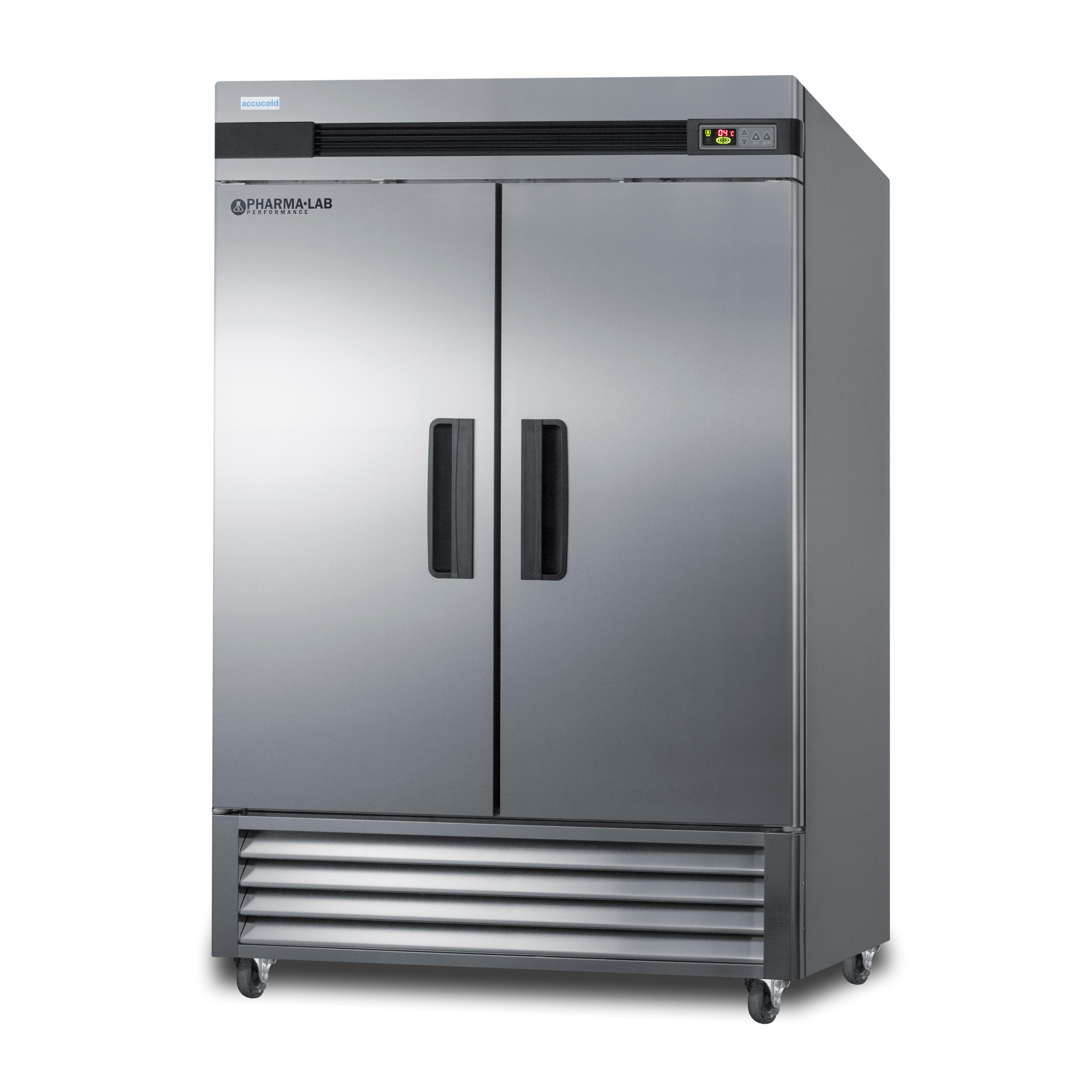 Summit Appliance ARS49ML refrigerator, medical
