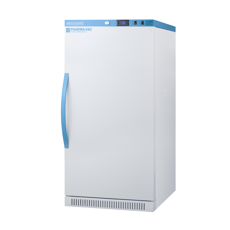 Summit Appliance ARS8PV refrigerator, medical