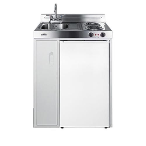 Summit Appliance C30ELAUTO kitchenette