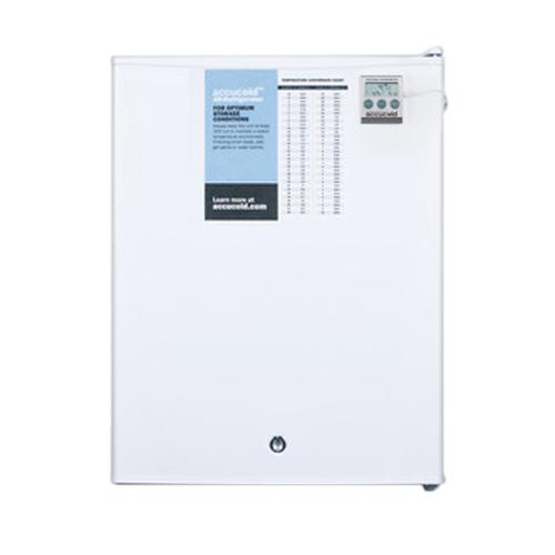 Summit Appliance FF28LWHPLUS2 refrigerator, undercounter, reach-in