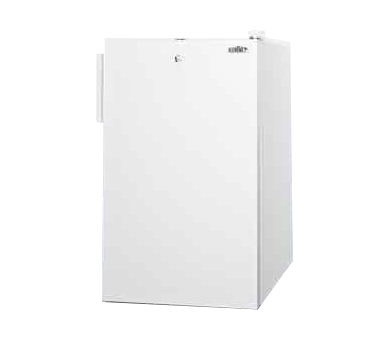 Summit Commercial FF511L7 refrigerator, undercounter, reach-in