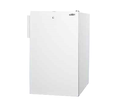 Summit Commercial FF511LBI7 refrigerator, undercounter, reach-in