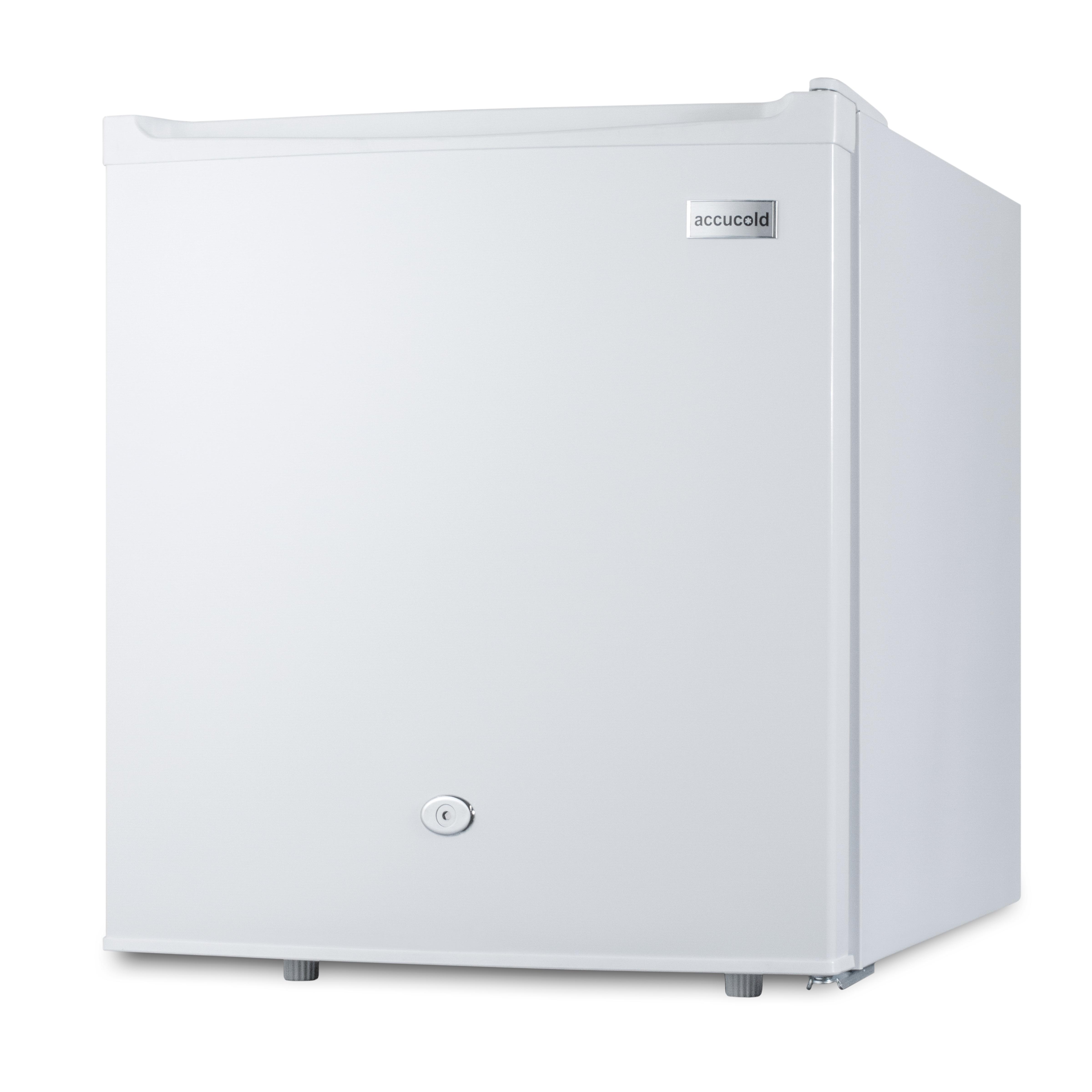 Summit Appliance FFAR23L refrigerator, undercounter, reach-in