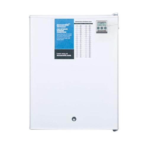 Summit Commercial FS30L7PLUS2 freezer, undercounter, reach-in