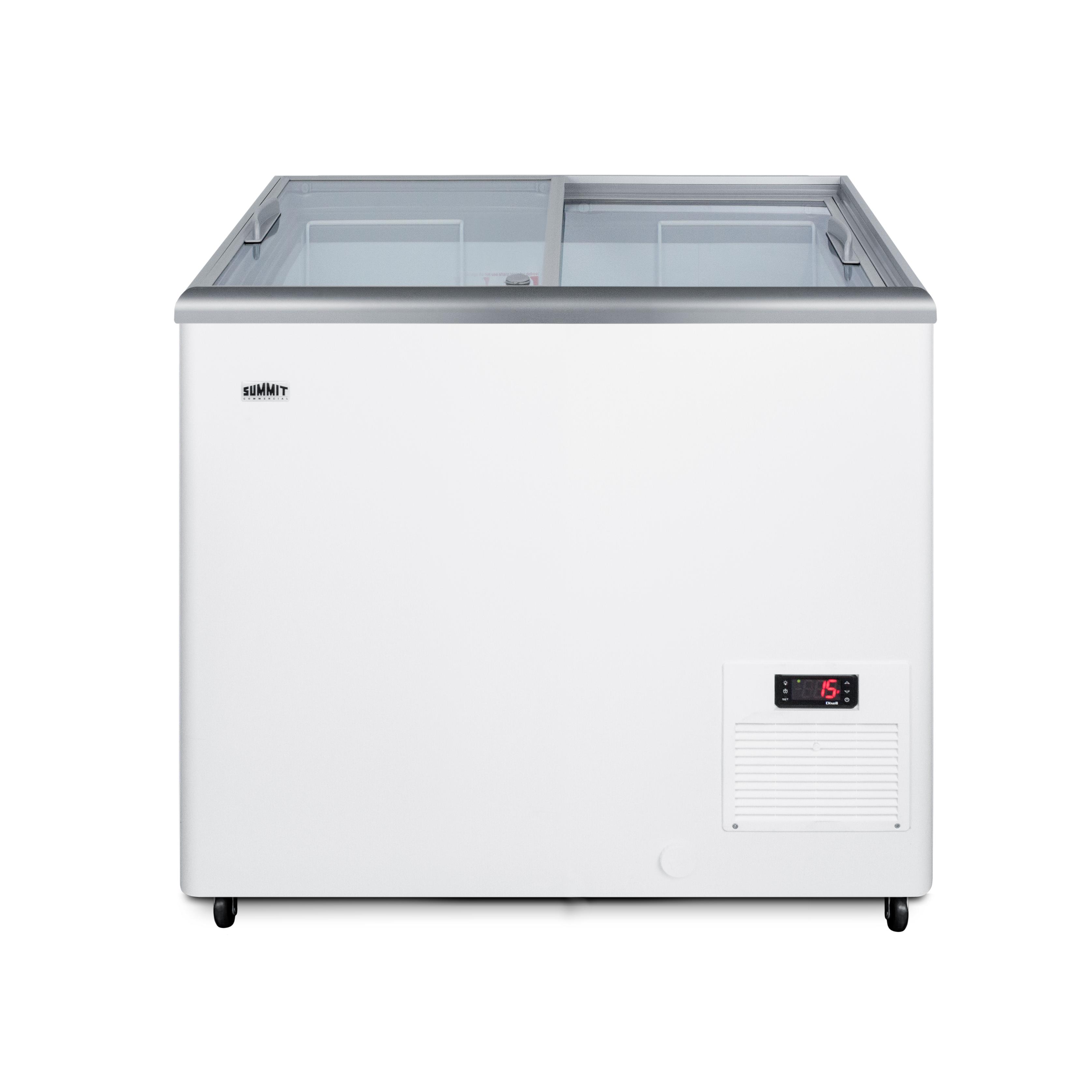 Summit Appliance NOVA22 chest freezer