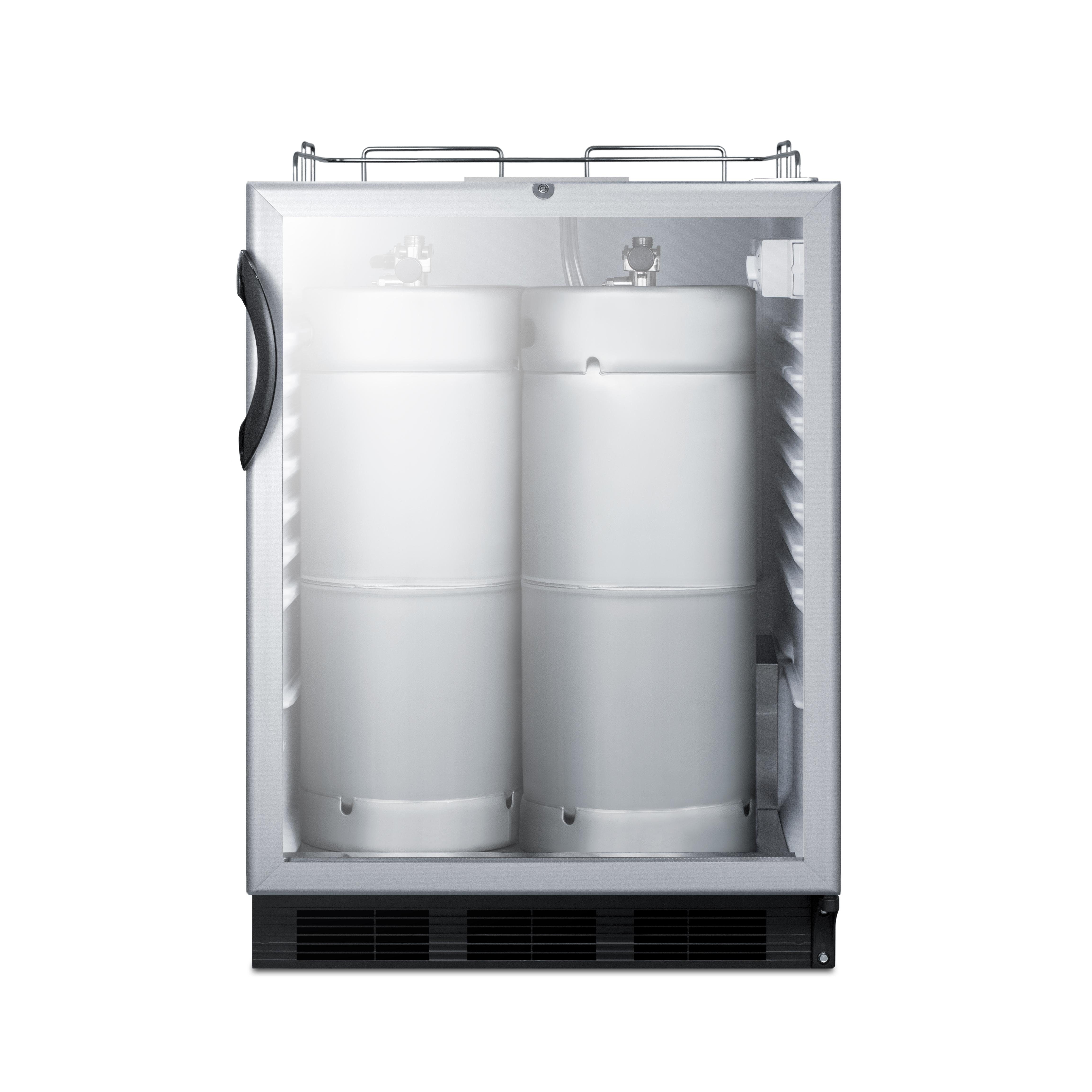 Summit Appliance SBC56GBINKADA draft beer cooler