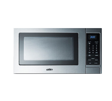 Summit Appliance SCM853 microwave oven