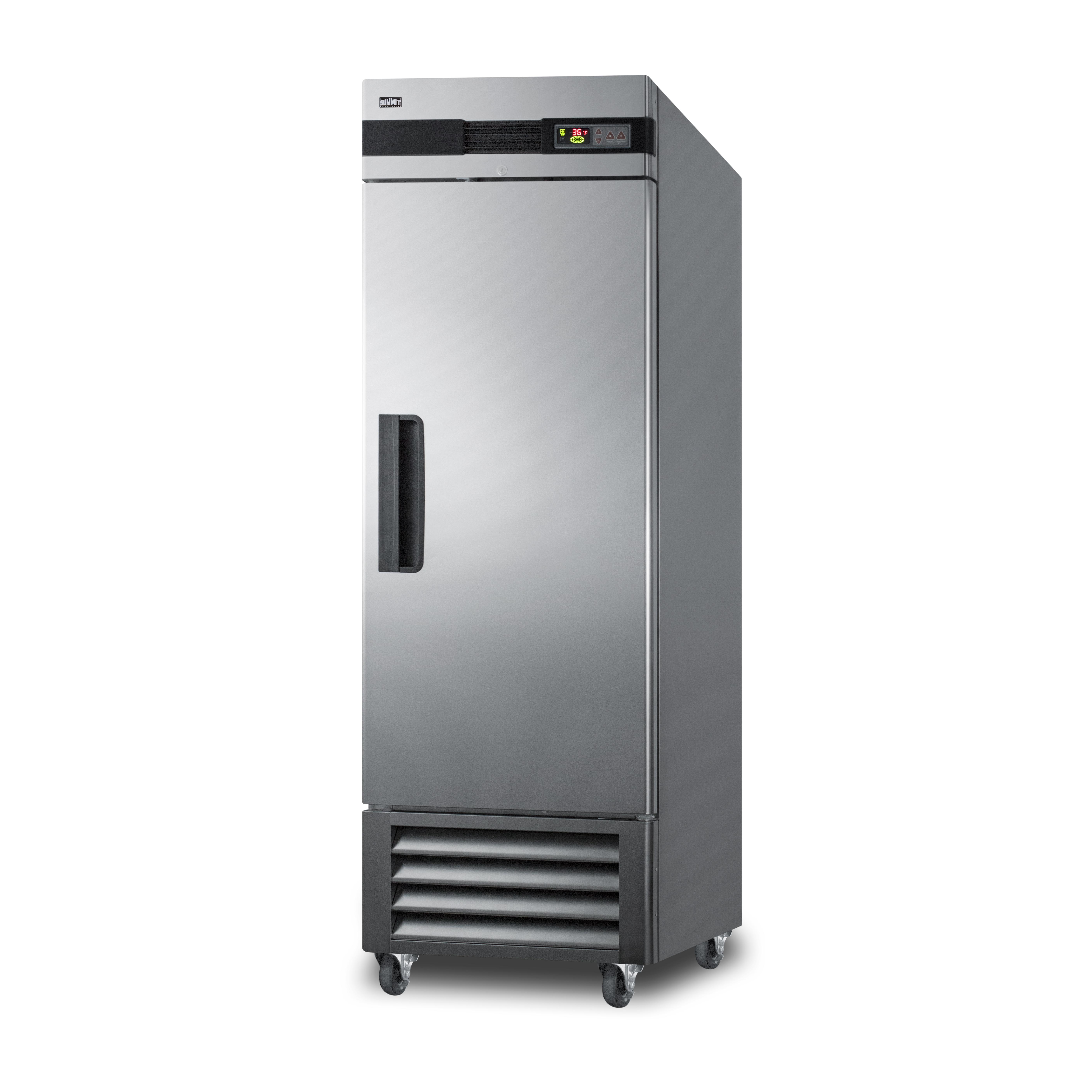 Summit Appliance SCRR232 refrigerator, reach-in