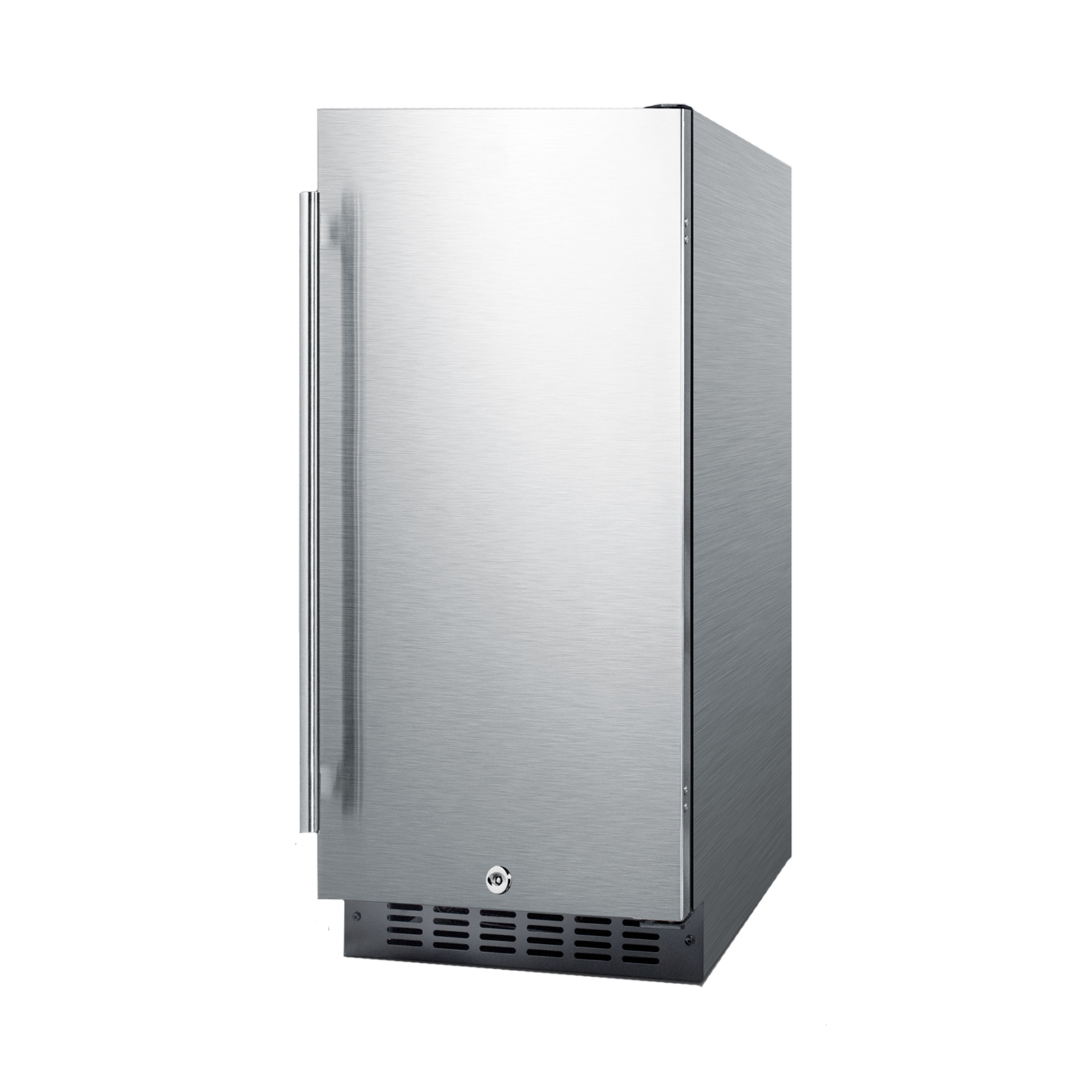 Summit Commercial SPR316OSCSS refrigerator, undercounter, reach-in
