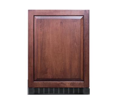 Summit Commercial SPR627OSIF refrigerator, undercounter, reach-in