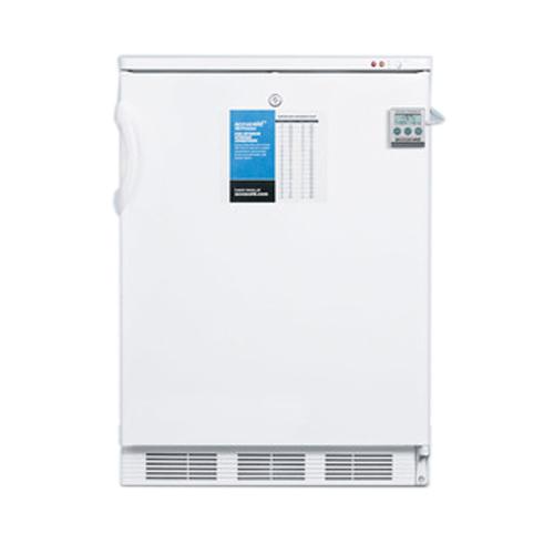 Summit Commercial VT65ML7PLUS2 freezer, undercounter, reach-in