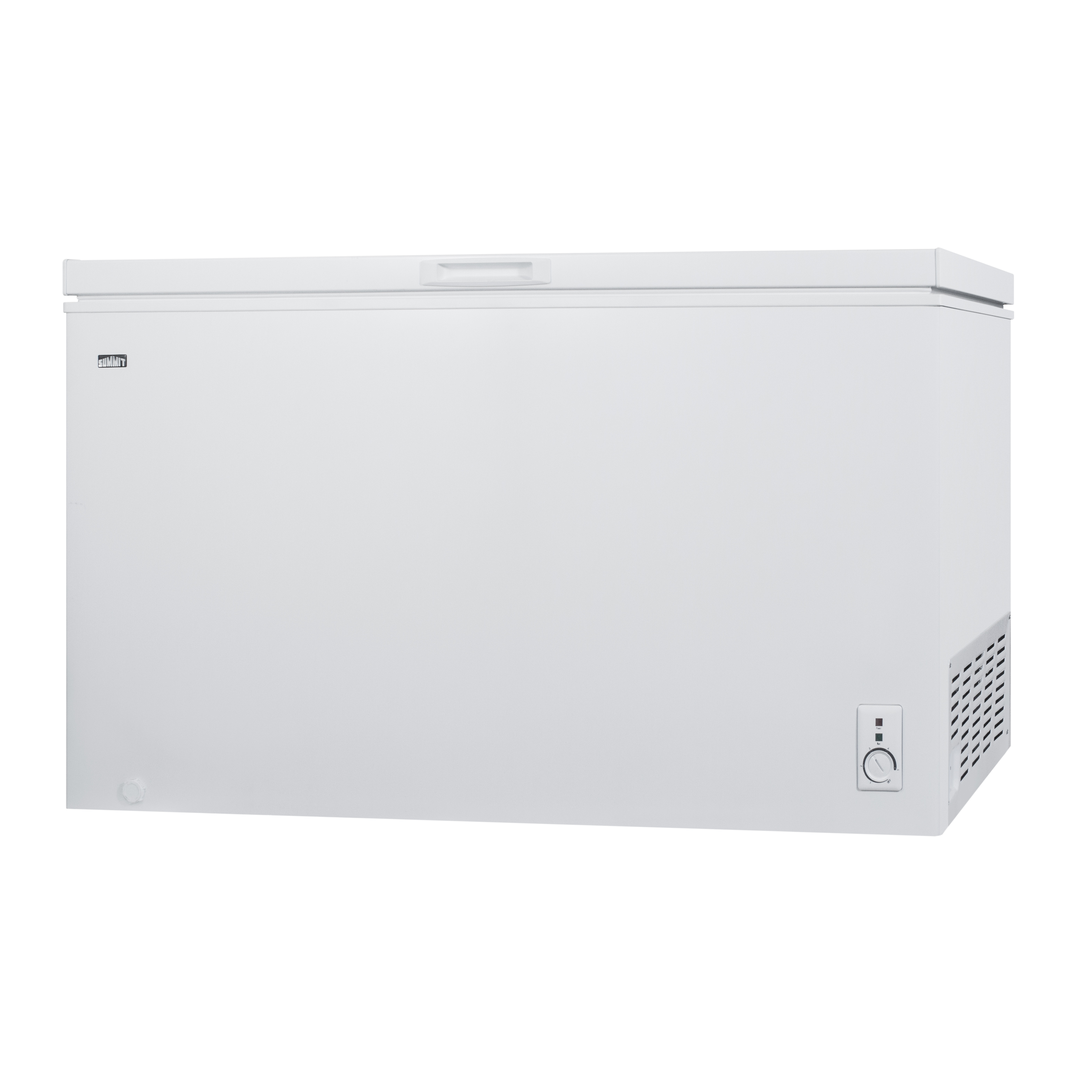 Summit Appliance WCH15W chest freezer