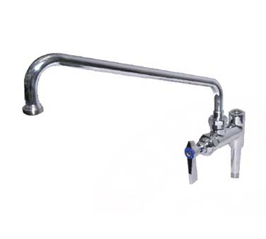 Serv-Ware AF12-CWP pre-rinse, add on faucet