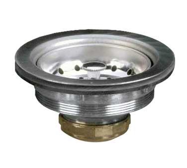 Serv-Ware BS01-CWP drain, sink basket / strainer