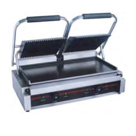 Serv-Ware EPG-200GF sandwich / panini grill