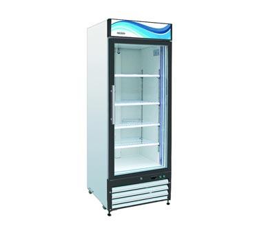 Serv-Ware GF-23 freezer, merchandiser