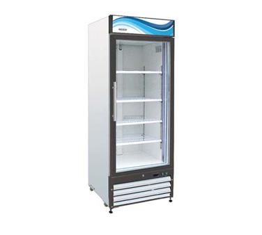 Serv-Ware GR-16 refrigerator, merchandiser