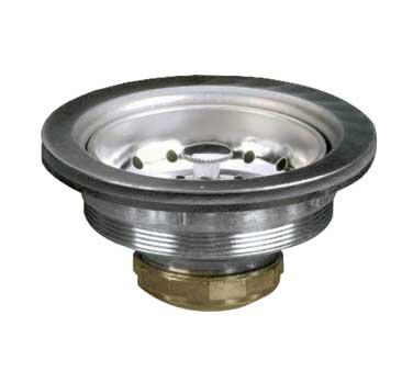 Serv-Ware HS15-CWP-S drain, sink basket / strainer