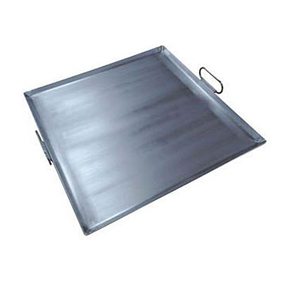 Serv-Ware PG2323 grill / griddle, portable