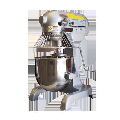 Serv-Ware PM10LA mixer, planetary