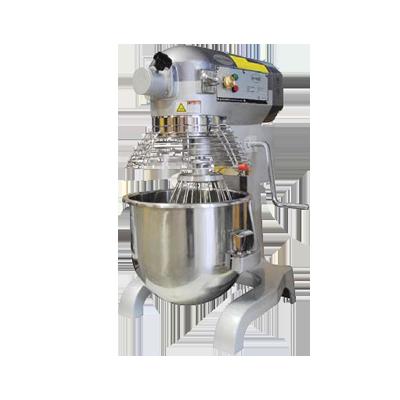 Serv-Ware PM20-PTO mixer, planetary