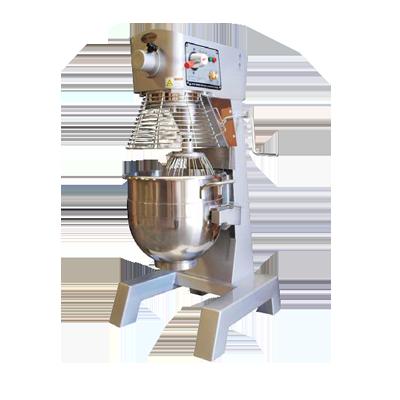 Serv-Ware PM30-PTO mixer, planetary